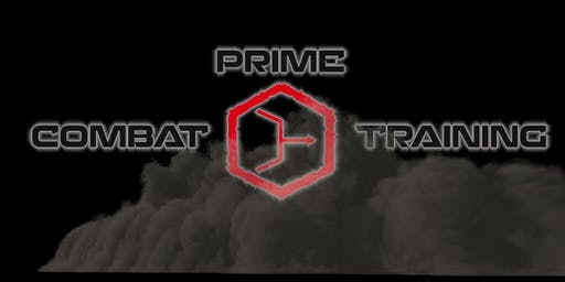 Prime Combat Training Defensive Simulation Training (DST)