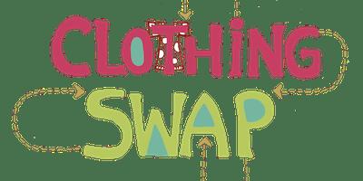 2nd Annual Unity Women Goddess Exchange (clothing swap)