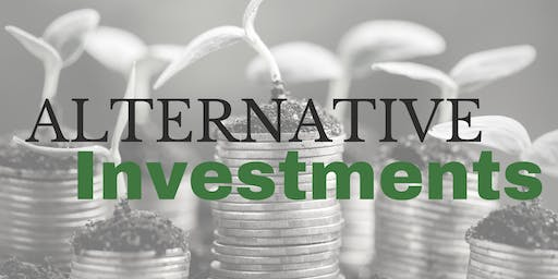 Alternative Investments with Deborah Daniel
