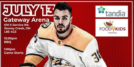 Zac Rinaldo Presents: Hockey Night in Hamilton tickets