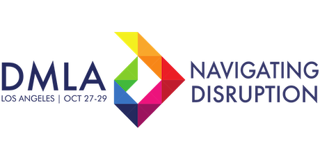 2019 DMLA Annual Conference tickets