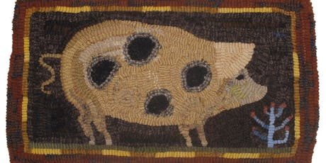 Rug Hooking with Annie Hayes tickets