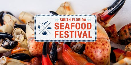 South Florida Seafood Festival 2019 tickets