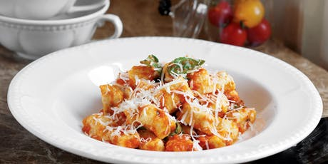 Culinary Center in Lincoln City - Hands-on Pasta Class tickets