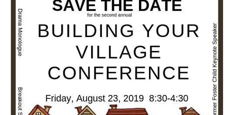 Building Your Village tickets