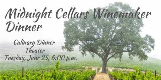 Midnight Cellars Winemaker Dinner