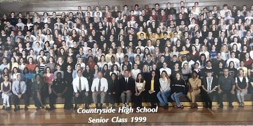 CHS '99 - 20 Year High School Reunion