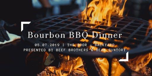 Bourbon BBQ Dinner