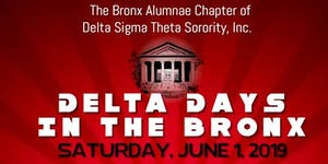Delta Days in the Bronx