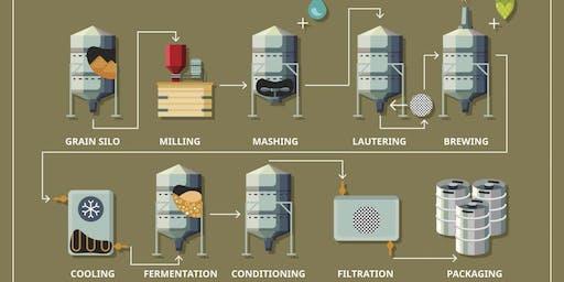 Brewing Process Tour