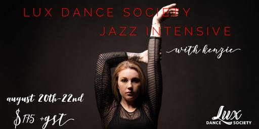 Lux Jazz Intensive