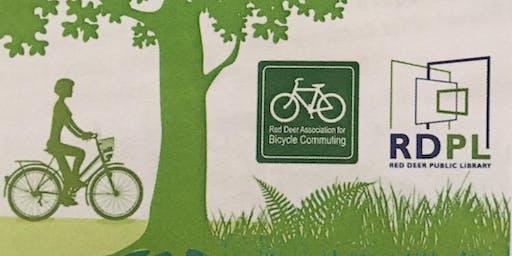 Cycling Through June