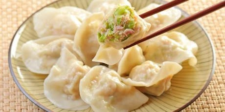 Cooking Class - Party with Dumplings tickets