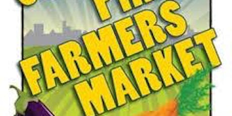 CERT Volunteers at the Columbia Pike Farmers Market tickets