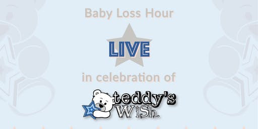 The Legacy of Leo presents Baby Loss Hour LIVE