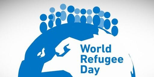 2nd Annual World Refugee Day Celebration Luncheon