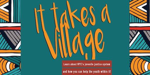 ACS DYFJ Volunteer Program Kickoff Event