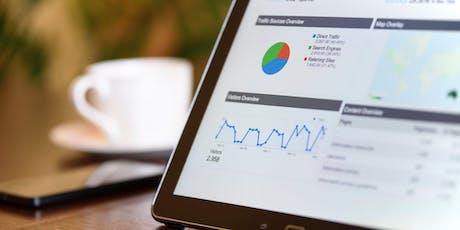 London: Google Analytics - Beginners Course tickets