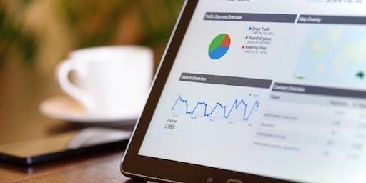 Leeds: Google Analytics - Beginners Course