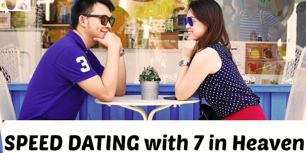 hastighed dating for under 25s