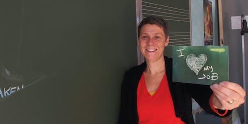 Kom kennismaken met loopbaancoaching: Prikkelochtend in Gent