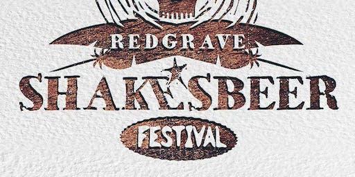 Redgrave Shakesbeer Festival: Twelfth Night