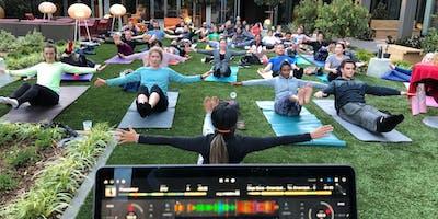 Enlighten Yoga Series