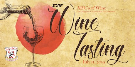 Wine for a Cure tickets