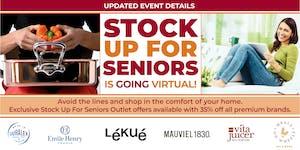 Stock Up For Seniors 2019