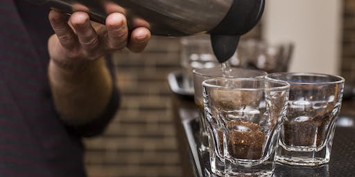 SCA Introduction to Coffee - a Seed-to-Cup Journey