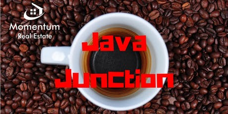 Java Junction; Realtor Networking, Learning, Coffee & Conversations tickets