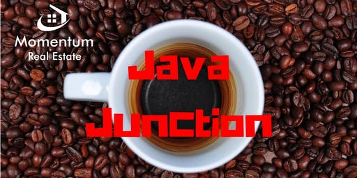 Java Junction; Realtor Networking, Learning, Coffee & Conversations