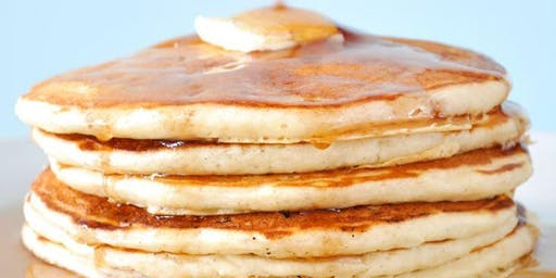 2019 4th of July Pancake Breakfast