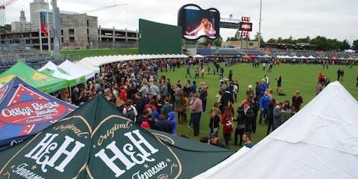 2019 Nashville Brew Fest