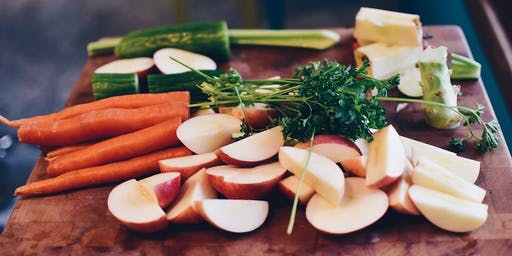 Webinar: How to Veganize Your Kitchen