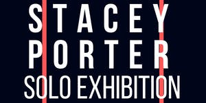 """Stacey Porter """"A Night of Color with a touch of..."""