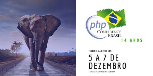 PHP Conference Brasil 2019 (GOLD - Ataque e Auditoria de Containers Docker)