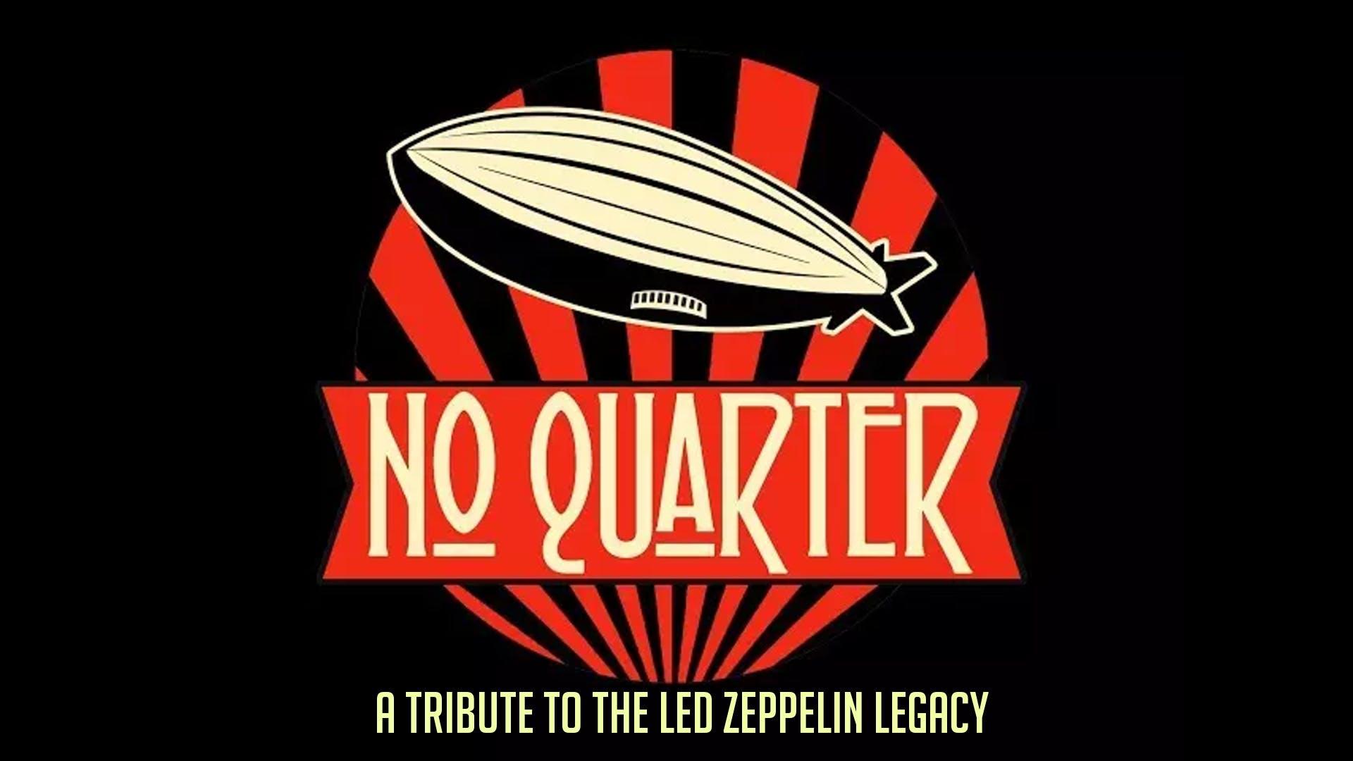 No Quarter Led Zeppelin Legacy Tour 2019 19 Jun 2019