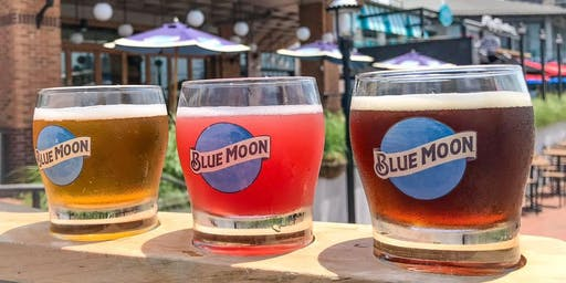Blue Moon Palooza