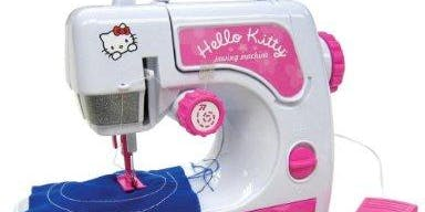 SUNDAY SEWING & FASHION CLASSES!!  For Children 12pm to 1pm
