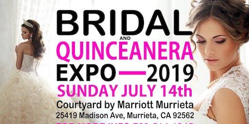 Bridal & Quinceanera Expo