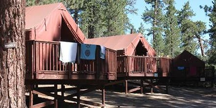 Camp Osito Rancho Open House Fall 2019
