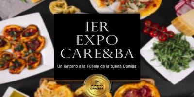 EXPO CARE&BA