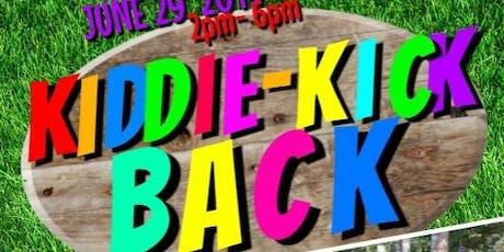 Kiddie Kickback tickets