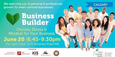 YHE Business Builder - Calgary