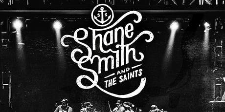 Shane Smith & The Saints @ Goldfield Trading Post tickets