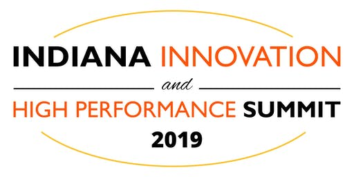 Indiana Innovation and High Performance Summit 2019 Sponsors