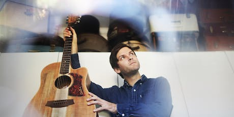 Daniel Champagne LIVE @ Art In with Christopher Gold and Paul Creswell tickets