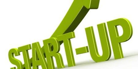 Small Business Start-Up Workshop - Friday, October 11, 2019 tickets