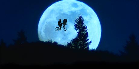 E.T. + Fireworks tickets